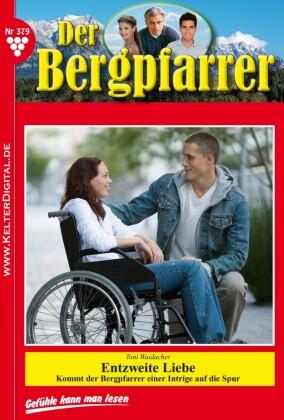 Der Bergpfarrer 379 - Heimatroman