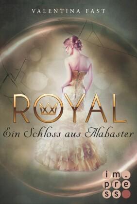 Royal 3: Ein Schloss aus Alabaster