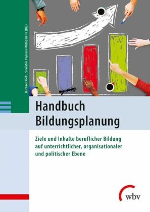 Handbuch Bildungsplanung