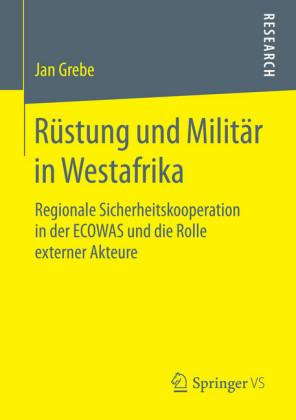 Rüstung und Militär in Westafrika