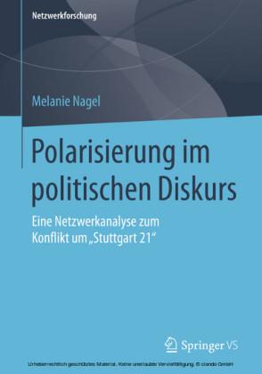 Polarisierung im politischen Diskurs