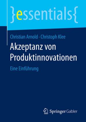 Akzeptanz von Produktinnovationen