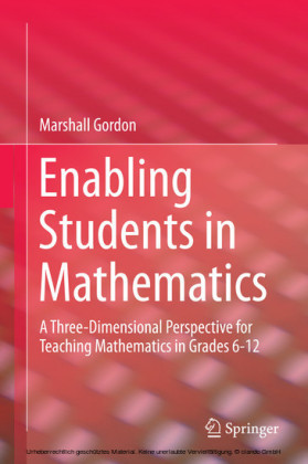 Enabling Students in Mathematics