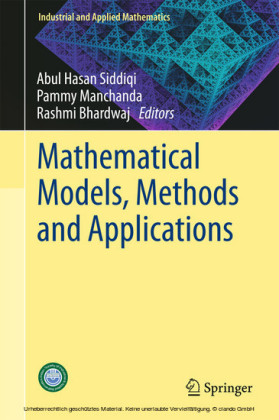Mathematical Models, Methods and Applications