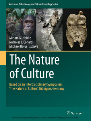 The Nature of Culture