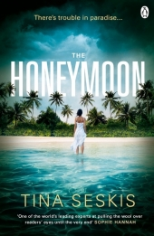 The Honeymoon Cover