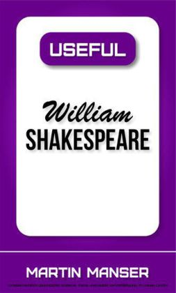 Useful William Shakespeare
