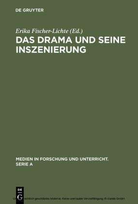 Das Drama und seine Inszenierung