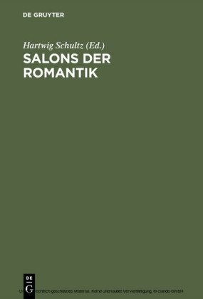 Salons der Romantik