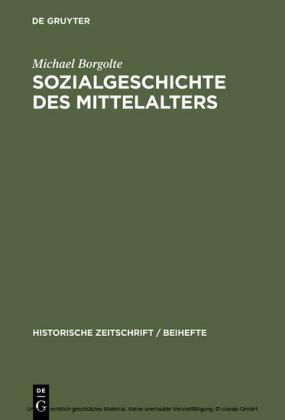 Sozialgeschichte des Mittelalters