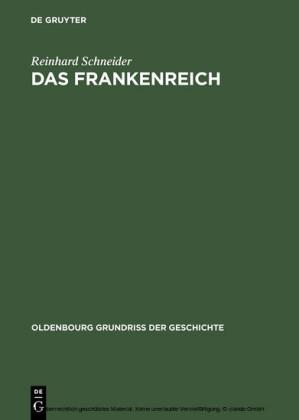 Das Frankenreich
