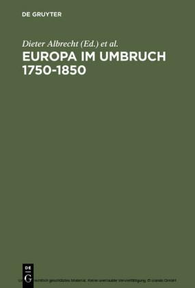 Europa im Umbruch 1750-1850