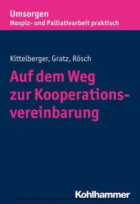 Auf dem Weg zur Kooperationsvereinbarung