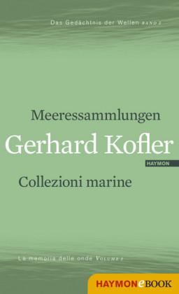 Meeressammlungen/Collezioni marine