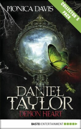 Daniel Taylor - Demon Heart