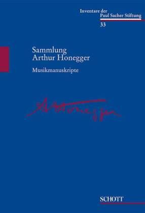 Sammlung Arthur Honegger
