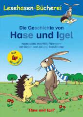 Die Geschichte von Hase und Igel, Schulausgabe