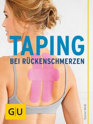 Taping bei Rückenschmerzen