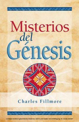 Misterios del Génesis