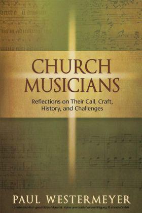 Church Musicians