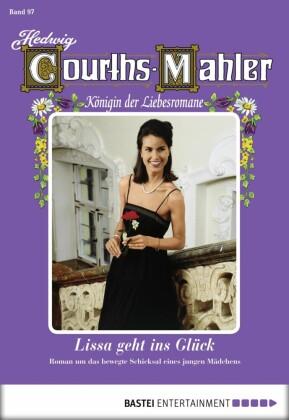 Hedwig Courths-Mahler - Folge 097
