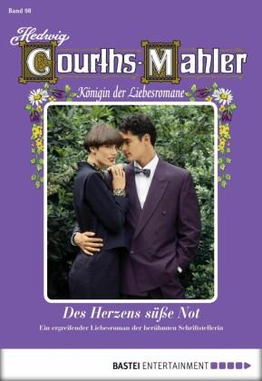 Hedwig Courths-Mahler - Folge 098