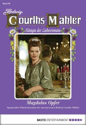 Hedwig Courths-Mahler - Folge 096