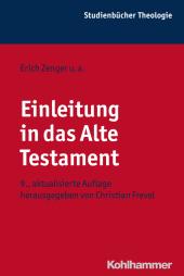 Einleitung in das Alte Testament Cover