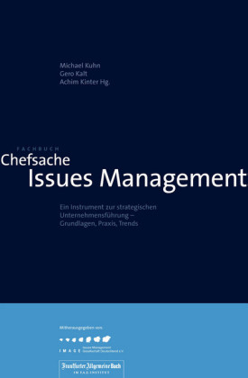 Chefsache Issues Management