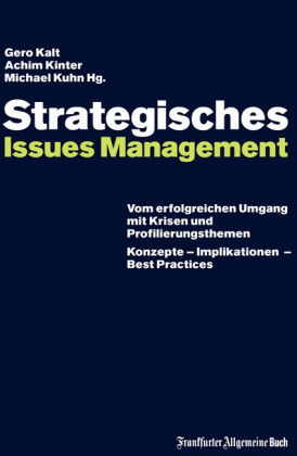 Strategisches Issues Management