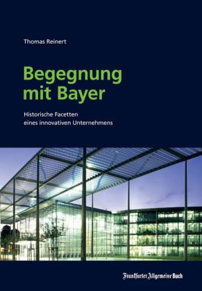 Begegnung mit Bayer