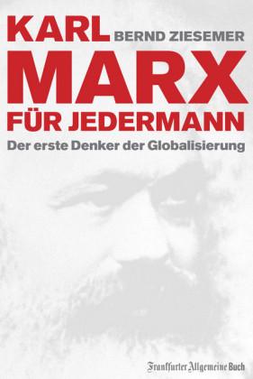 Karl Marx für jedermann