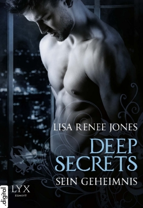Deep Secrets - Sein Geheimnis