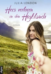 Herz verloren in den Highlands