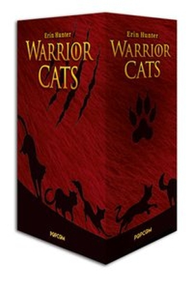 Warrior Cats, 5 Bde.