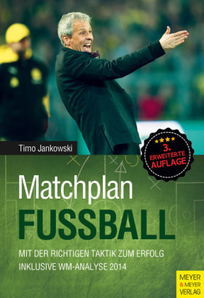 Matchplan Fußball