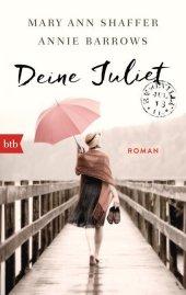 Deine Juliet Cover