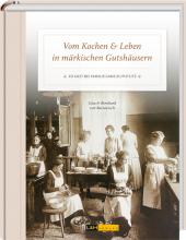 Vom Kochen & Leben in märkischen Gutshäusern Cover