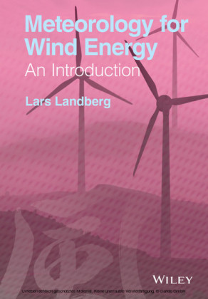 Meteorology for Wind Energy