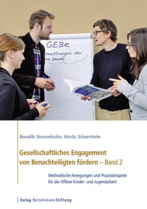 Gesellschaftliches Engagement von Benachteiligten fördern - Band 2
