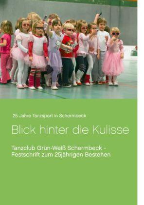 25 Jahre Tanzsport in Schermbeck