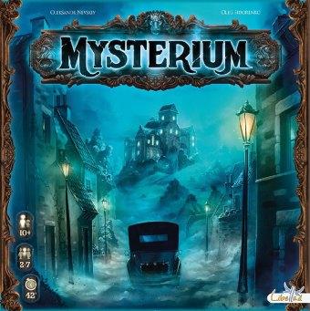 Mysterium (Spiel)