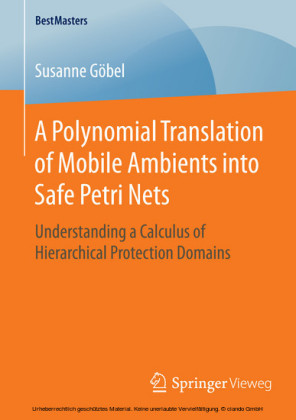 A Polynomial Translation of Mobile Ambients into Safe Petri Nets