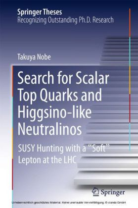 Search for Scalar Top Quarks and Higgsino-Like Neutralinos