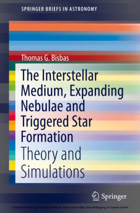 The Interstellar Medium, Expanding Nebulae and Triggered Star Formation