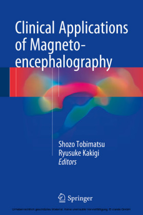 Clinical Applications of Magnetoencephalography