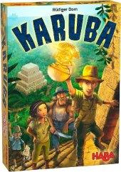 Karuba (Spiel) Cover