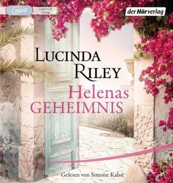Helenas Geheimnis, 1 MP3-CD