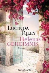 Helenas Geheimnis Cover