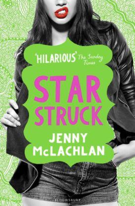 Flirty Dancing: Star Struck